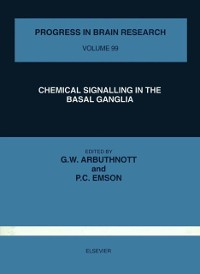 Cover Chemical Signalling in the Basal Ganglia