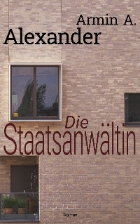 Cover Die Staatsanwältin