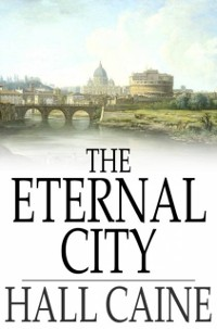 Cover Eternal City