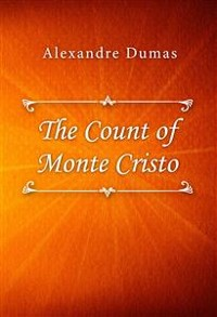 Cover The Count of Monte Cristo