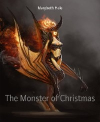 Cover The Monster of Christmas