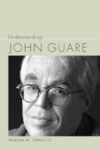 Cover Understanding John Guare