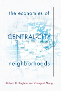 Cover Economies Of Central City Neighborhoods