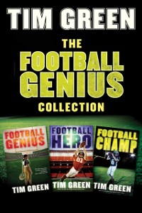Cover Football Genius Collection