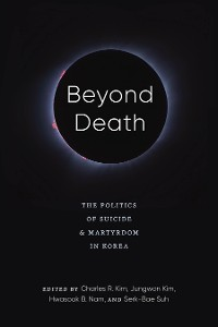 Cover Beyond Death