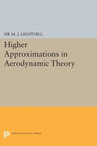 Cover Higher Approximations in Aerodynamic Theory
