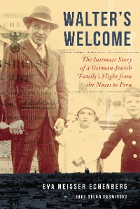 Cover Walter's Welcome