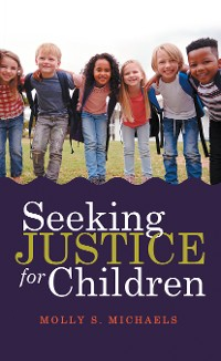 Cover Seeking Justice for Children