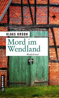 Cover Mord im Wendland