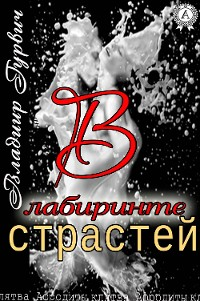 Cover В лабиринте страстей