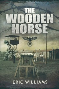 Cover Wooden Horse
