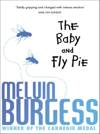 Cover The Baby and Fly Pie