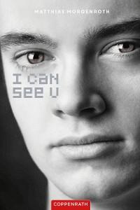 Cover I can see U