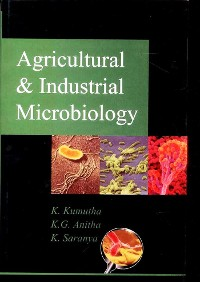 Cover Agricultural and Industrial Microbiology