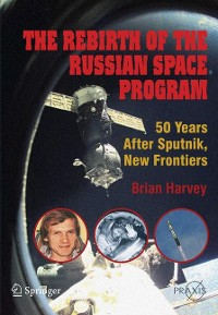 Cover The Rebirth of the Russian Space Program