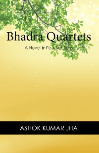 Cover Bhadra Quartets
