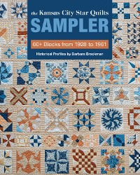Cover The Kansas City Star Quilts Sampler