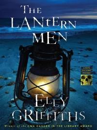 Cover The Lantern Men