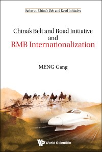 Cover China's Belt and Road Initiative and RMB Internationalization