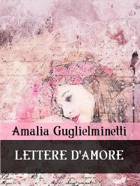 Cover Lettere d'amore