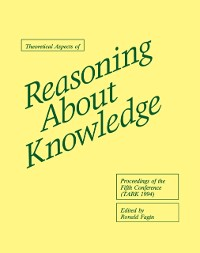Cover Theoretical Aspects of Reasoning About Knowledge