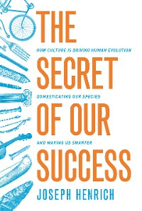 Cover The Secret of Our Success