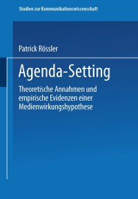Cover Agenda-Setting