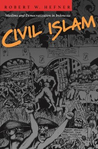 Cover Civil Islam