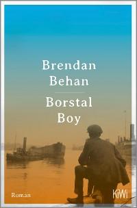 Cover Borstal Boy