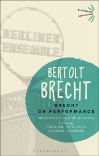 Cover Brecht on Performance