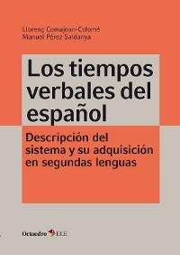 Cover Los tiempos verbales del español