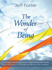 Cover The Wonder of Being