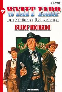 Cover Wyatt Earp 250 – Western