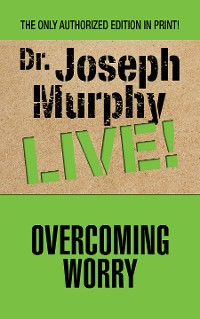 Cover Overcoming Worry