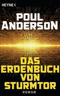 Cover Das Erdenbuch von Sturmtor