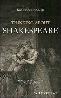 Cover Thinking About Shakespeare