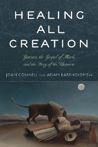 Cover Healing All Creation