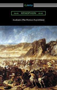 Cover Anabasis (The Persian Expedition)