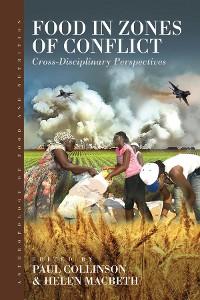 Cover Food in Zones of Conflict