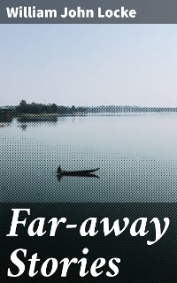 Cover Far-away Stories