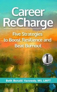 Cover Career ReCharge