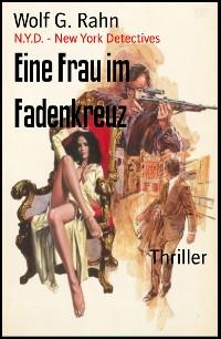 Cover Eine Frau im Fadenkreuz