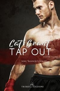 Cover Tap Out: Edizione italiana