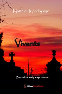 Cover Les Vivants