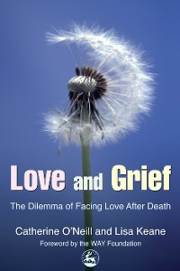 Cover Love and Grief