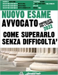 Cover Nuovo Esame Avvocato