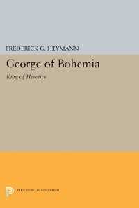 Cover George of Bohemia