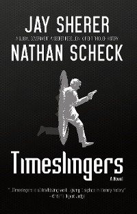 Cover Timeslingers
