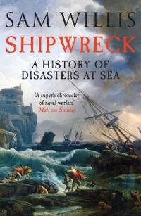 Cover Shipwreck