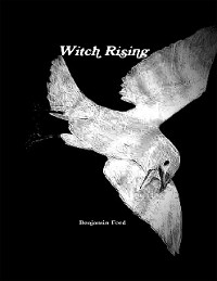 Cover Witch Rising